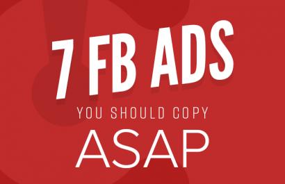 7 Real Estate Facebook Ads You Should Copy ASAP