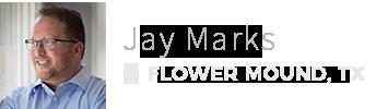 Jay Marks