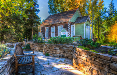 How to make your curb appeal pop