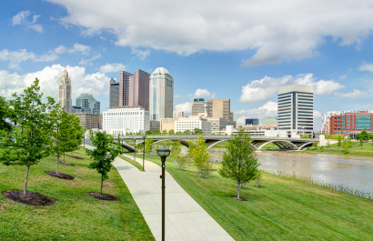About Columbus, OH | Ritchie Realty Group