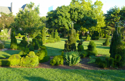Downtown Columbus Parks   Neighborhood Guide   Ritchie Realty Group