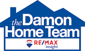 The Damon Home Team