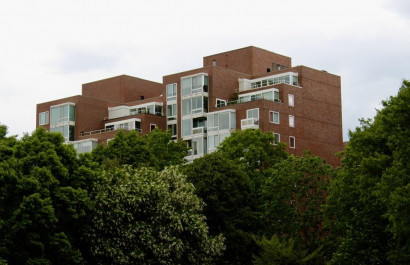 975 Memorial Drive, Cambridge, Massachusetts - Residences at Charles Square