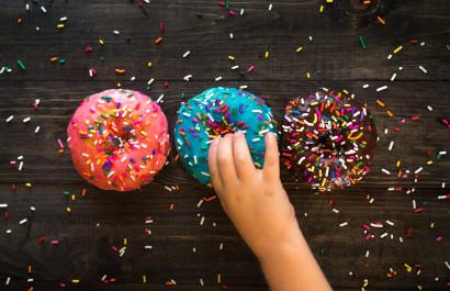5 Donut Shops