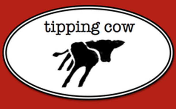 Tipping Cow Ice Cream