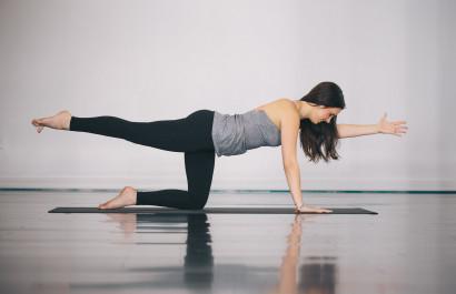 Strong Slow Flow | Sweet Balance Yoga & Spa