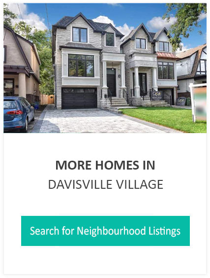 Search Homes in Davisville Village
