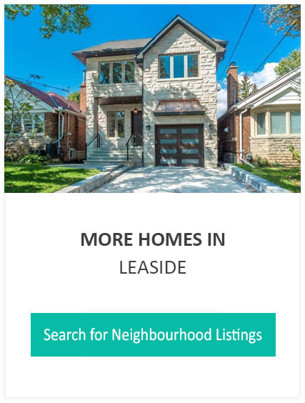Search Homes in Leaside