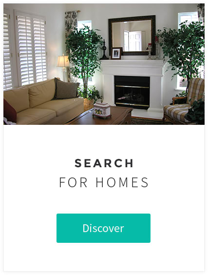 Search Homes in Toronto