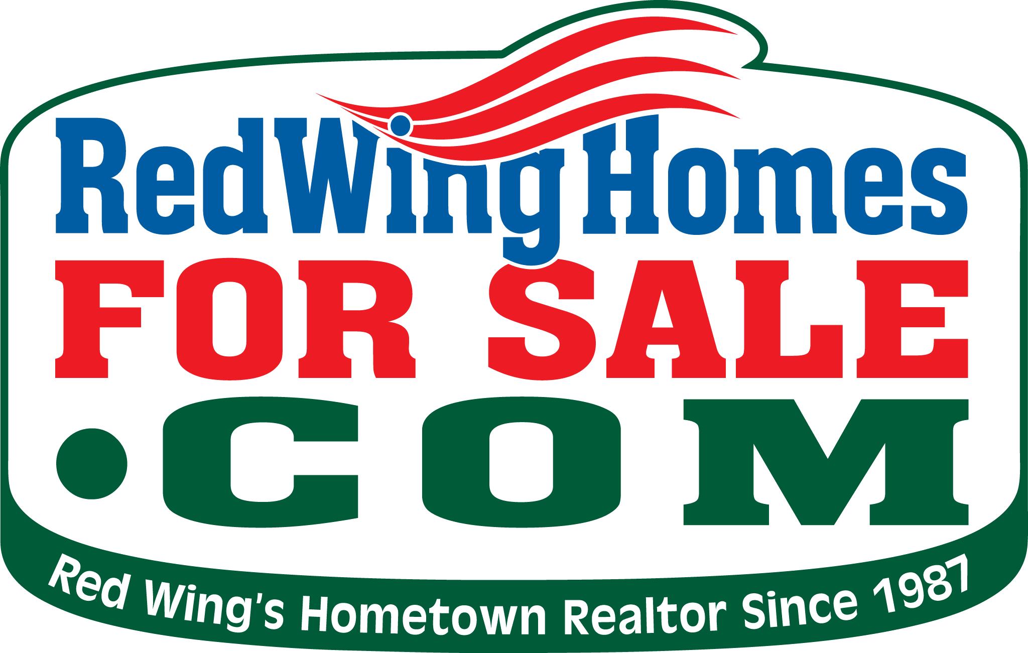 RedWingHomesForSale.com
