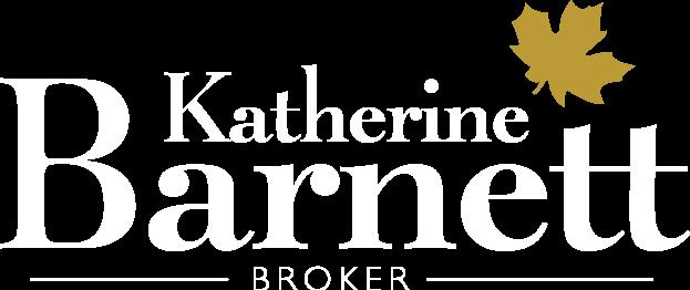 Katherine Barnett, Broker