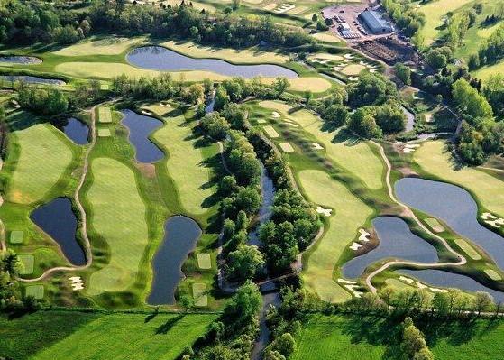 Royal Ontario Golf Club